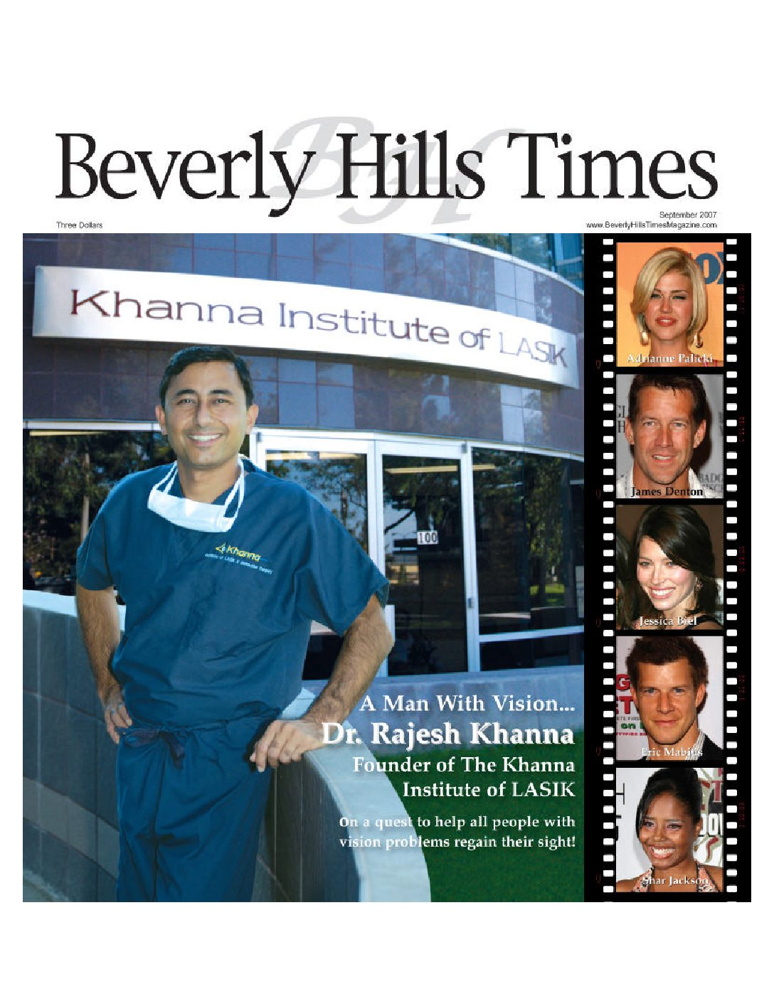 BHTimesArticleSep07 3pages pdf