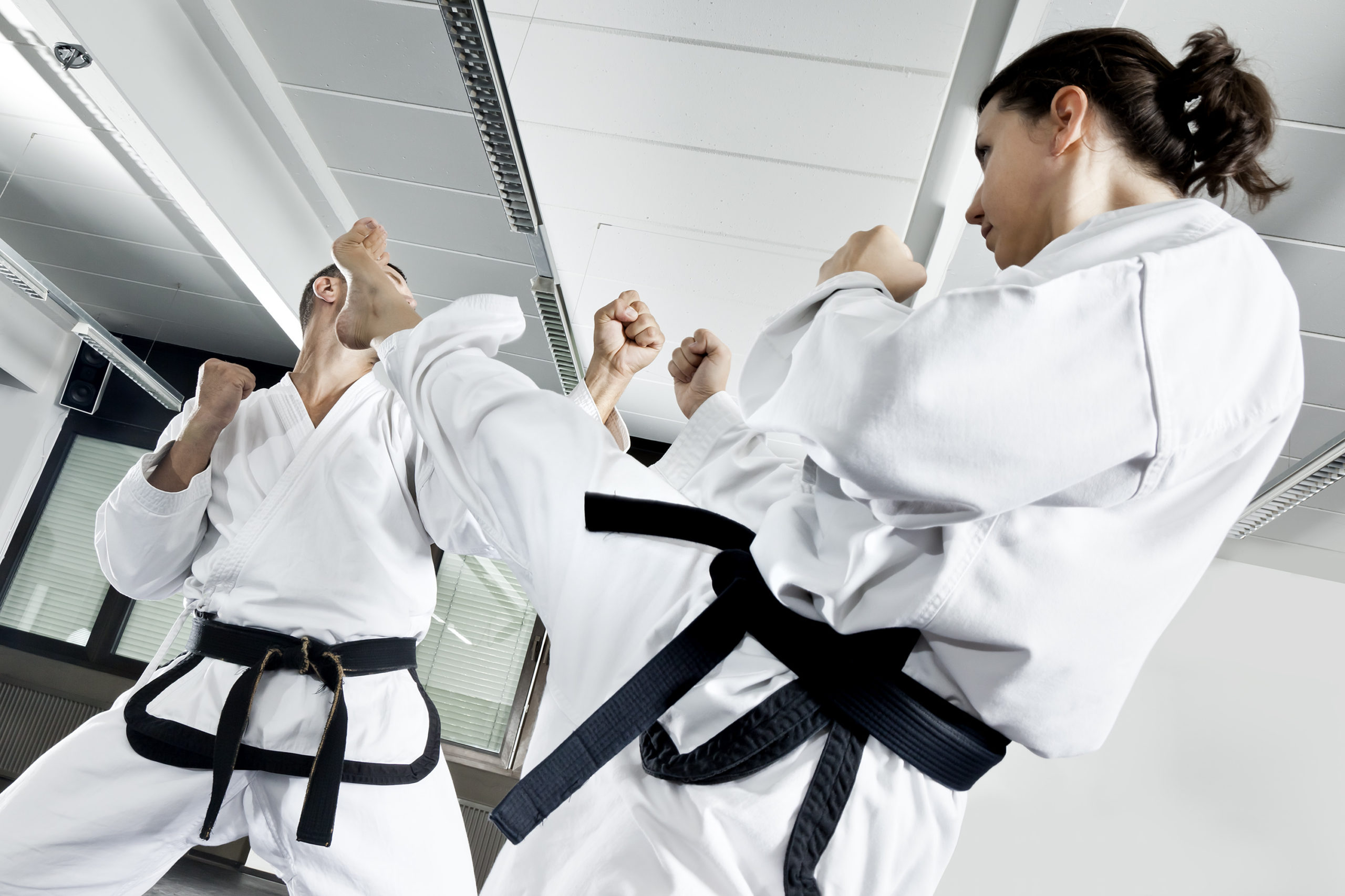 taekwondo is safer after lasik