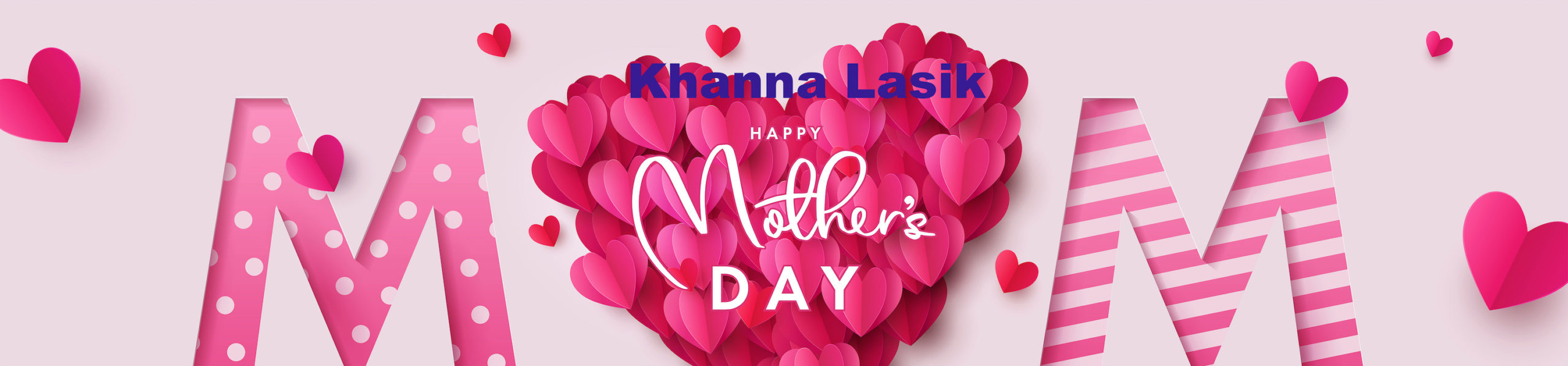 Lasik Special Mothers Day