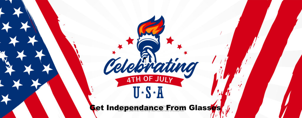 Independence Day Lasik Special
